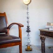 La Lampiste