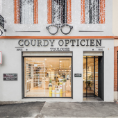 Courdy Opticien