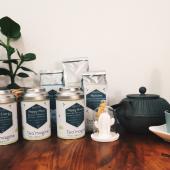 Tea'magine