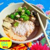 BANGKOK DELI STREET FOOD