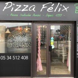 Photo de Pizza Felix