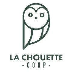 Logo de La Chouette Coop