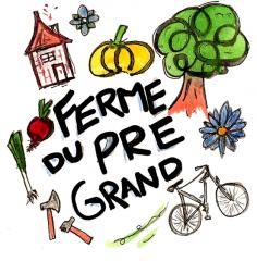 Logo de Tisanes et Liqueurs du Pré Grand