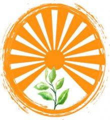 Logo de L'eau à la bouche Kombucha