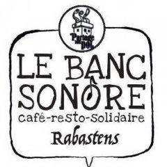 Logo de Le Banc Sonore
