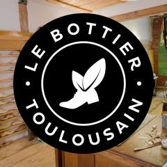 Logo de Le Bottier Toulousain