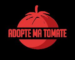 Logo de ADOPTE MA TOMATE