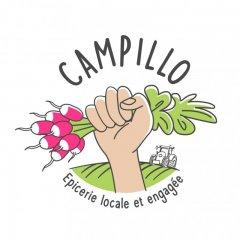 Logo de CAMPILLO