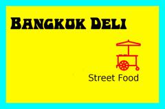 Logo de BANGKOK DELI STREET FOOD