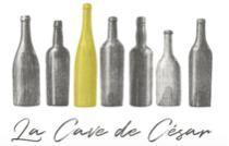 Logo de La Cave de César