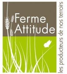 Logo de Ferme Attitude