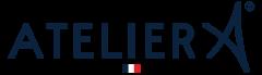 Logo de Atelier A