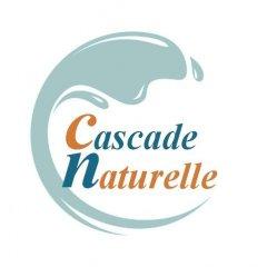 Logo de Cascade Naturelle