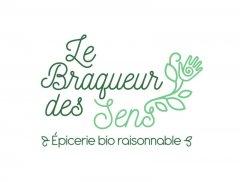 Logo de Le braqueur des sens