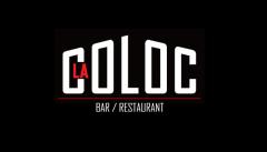 Logo de La Coloc
