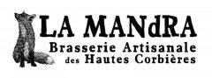 Logo de Brasserie artisanale des Hautes Corbières la Mandra
