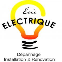 Logo de Eric Electrique