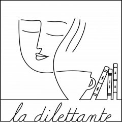 Logo de la dilettante
