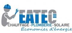Logo de EATEC