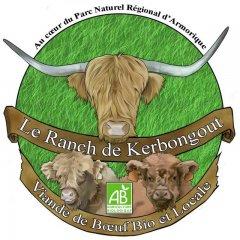 Logo de Le Ranch de Kerbongout