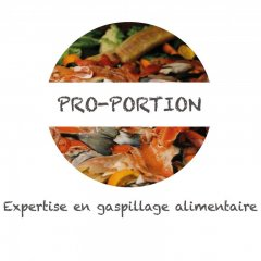Logo de Pro-Portion