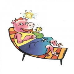 Logo de Eleveur de Porc Bio Plein Air