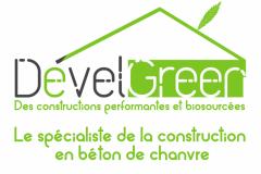 Logo de DévelGreen