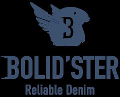 Logo de BOLID'STER