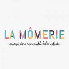 Logo de LA MÔMERIE