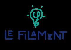 Logo de Le Filament