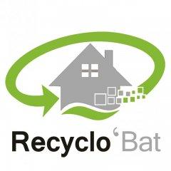 Logo de recyclo'bat