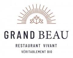 Logo de SAS GRAND BEAU