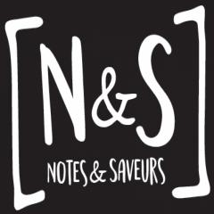 Logo de Notes & Saveurs