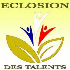 Logo de Eclosion des Talents