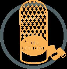 Logo de La Migoudène