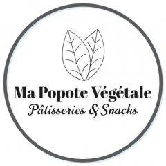 Logo de Ma Popote Végétale