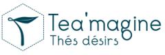 Logo de Tea'magine