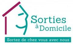 Logo de Sorties à domicile