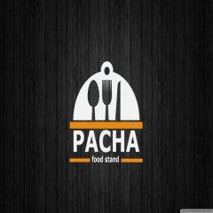 Logo de Pacha Food
